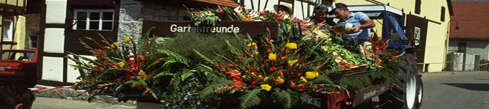 GartenfreundeFestwagen