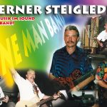 Mr. Musicman himself – Werner Steigleder