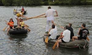 2012-07-22-1. KLF Fischerstechen   Bilder: Marc Thorwart
