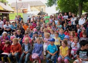 Kornlupferfest 2012   Bilder: Franz Rittenauer