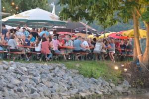 2016-07-24 -  Kornlupfer Samstag & Sonntag | Bilder: Peter Klotz