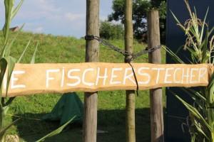 2016 -07-24 - 5. KLF-Fischerstechens | Bilder: Loraine Walk
