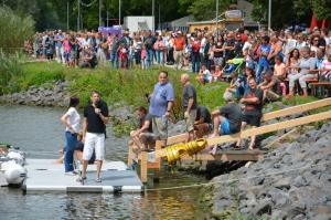 6. KORNLUPFER-FISCHERSTECHEN - Sonntag 23.07.2017