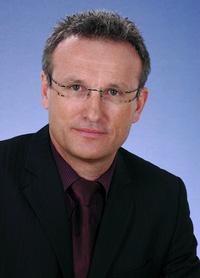 Bürgermeister Gemeinde Offenau Michael Folk